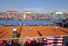 Tennis in Split Croatia