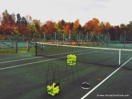 Total Tennis Review New York