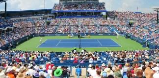 Western & Southern Open Tennis