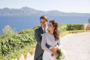 Nadal Wedding
