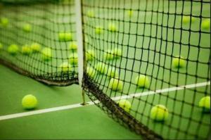 tennis, net, balls, tennisfixation