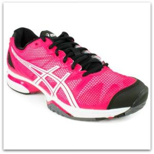 Tennis Express - Asics Gel Solution Speed Tennis Shoe