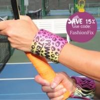 Wristpect Sport - Use code FashionFix for discount