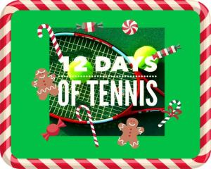 12 Days of Tennis Mini-Course