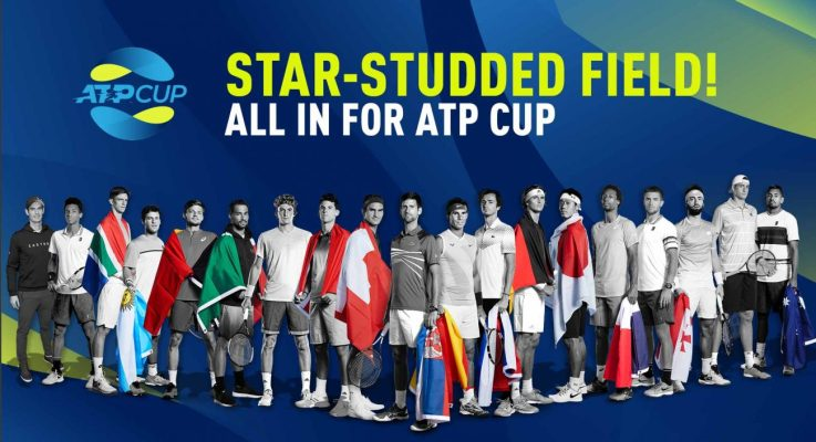 FanHub Expands Relationship With ATP By Launching ATP Cup Bracket Challenge Game