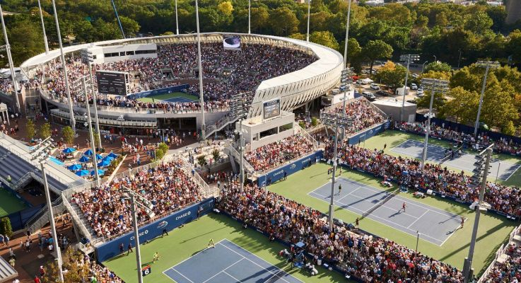 U.S. Open Announces Prize Money For 2020; 95 Percent Of 2019 Offerings