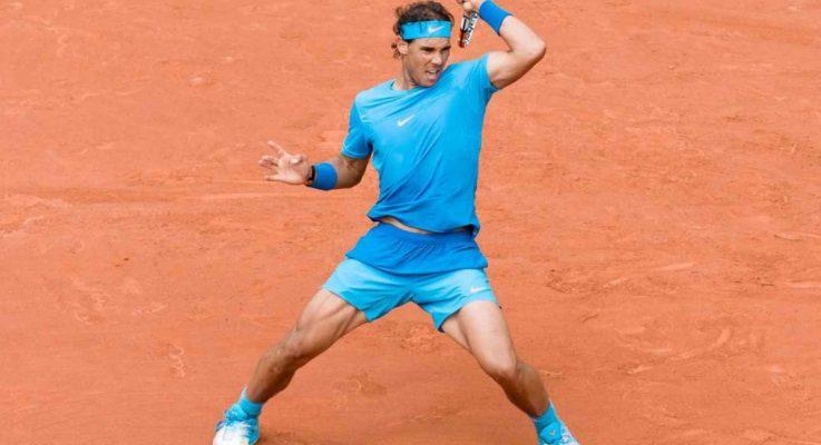 Rafael Nadal Still Favored At Roland Garros