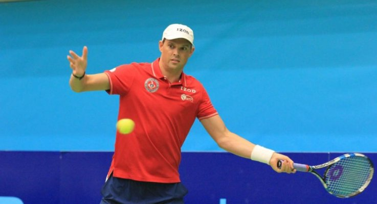 2021 Champions Series Tennis To Feature Bob Bryan And New Prize Money Structure