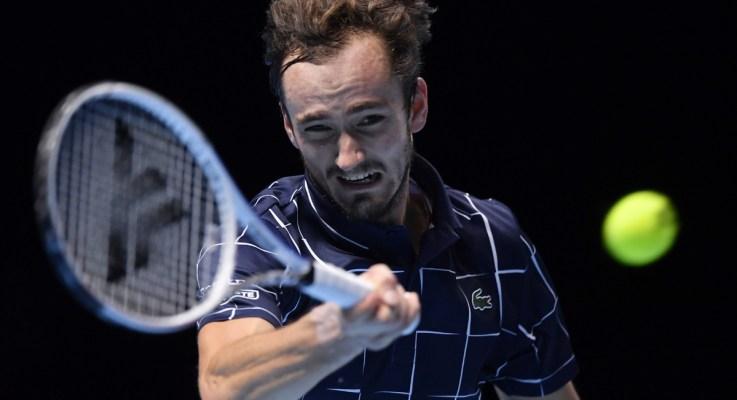 Daniil Medvedev Needs Strong Wimbledon Performance