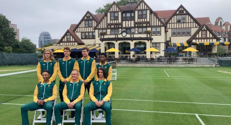 Forest Hills Seeking More Davis Cup, Pro Events After Successful South Africa – Venezuela Tie