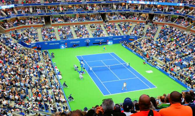 "2021 U.S. Open Completes ""Greatest Return"""