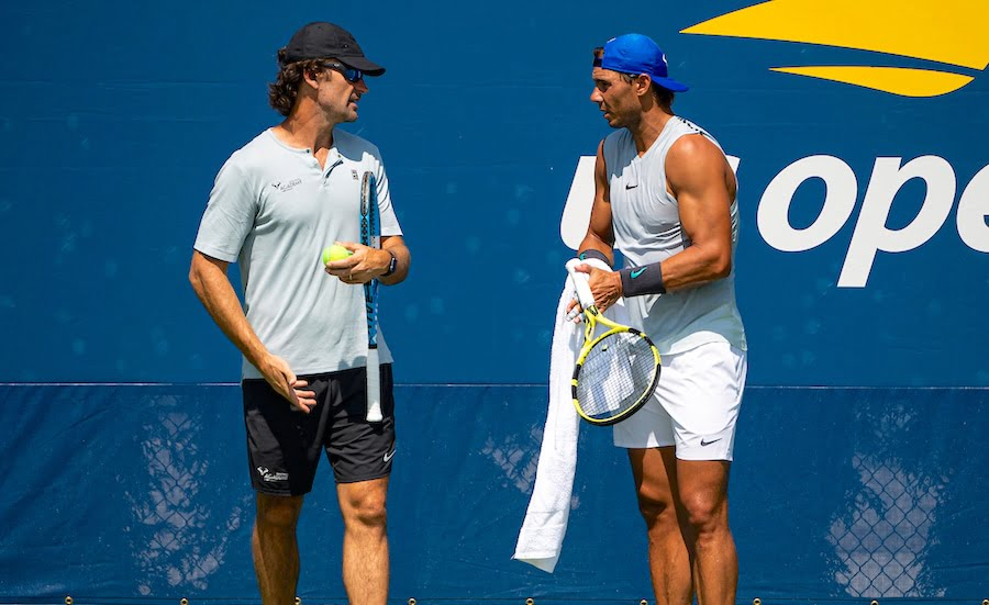 Us Open Tennis Tennis Tennishead