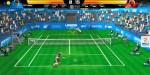 Tech :  Revue du jeu vidéo Tennis Fighters  infos , tests