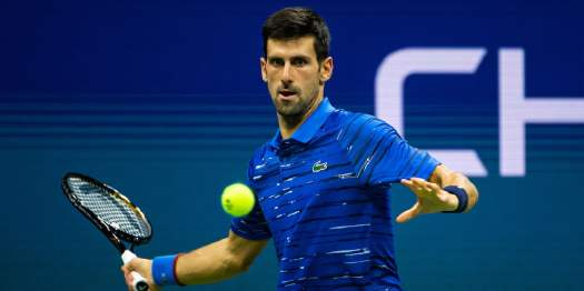 Novak Djokovic: 'I'm not feeling added US Open pressure ...