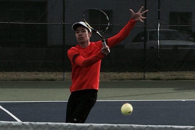 Junior Rankings Tennis Manitoba