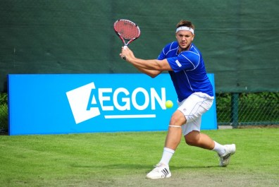Aegon Trophy, Nottingham