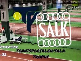 Tennisportalen/SALK Trophy
