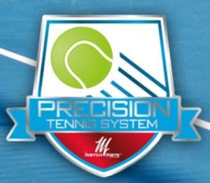 Precision Tennis System