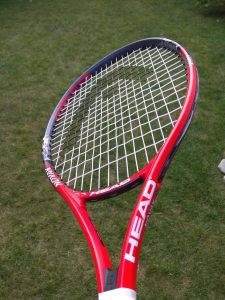 Head Novak Tennis Racket