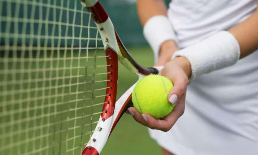 Wilson Federer Adult Strung Tennis Racket Review