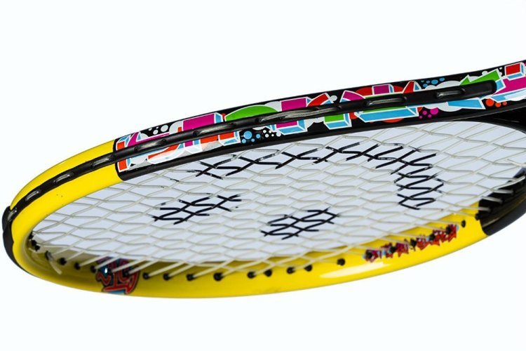 Street Tennis Club Tennis Rackets for Kids Review