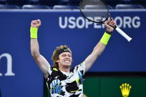 Rotterdam Open 2021: Andrey Rublev vs. Jeremy Chardy Tennis Preview and Prediction