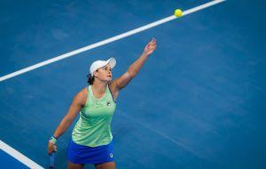 Miami Open 2021: Ashleigh Barty vs. Kristina Kucova Tennis Pick and Prediction