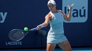 Miami Open 2021: Ashleigh Barty vs. Victoria Azarenka Tennis Pick and Prediction