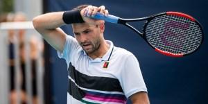 Acapulco Open 2021: Grigor Dimitrov vs. Lorenzo Musetti Tennis Pick and Prediction
