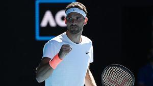 Acapulco Open 2021: Grigor Dimitrov vs. Miomir Kecmanovic Tennis Pick and Prediction