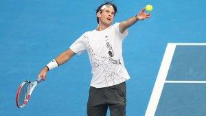 Dubai Open 2021: Dominic Thiem vs. Lloyd Harris Tennis Pick and Prediction
