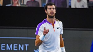 Dubai Open 2021: Karen Khachanov vs. Alexei Popyrin Tennis Pick and Prediction