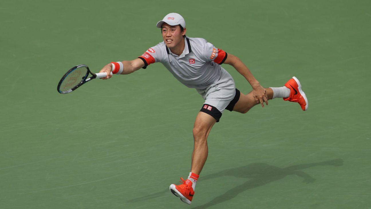 Dubai Open 2021: Kei Nishikori vs. Lloyd Harris Tennis Pick and Prediction