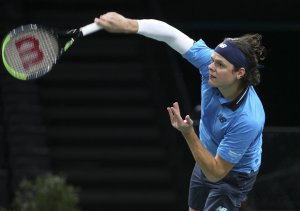 Acapulco Open 2021: Milos Raonic vs. Tommy Paul Tennis Pick and Prediction