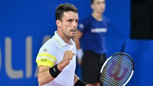 Miami Open 2021: Roberto Bautista-Agut vs. Lloyd Harris Tennis Pick and Preview
