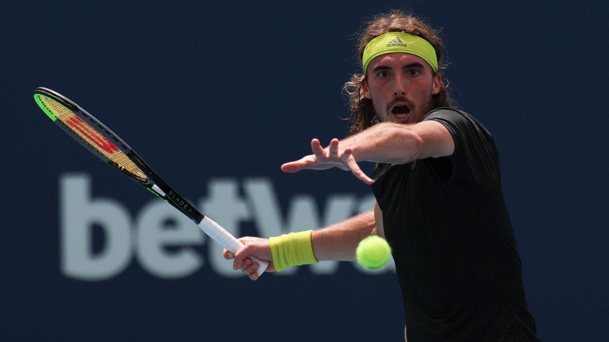 Monte-Carlo Masters 2021: Stefanos Tsitsipas vs. Cristian Garin Tennis Pick and Prediction