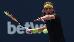 Miami Open 2021: Stefanos Tsitsipas vs. Kei Nishikori Tennis Pick and Prediction