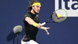 Monte Carlo Masters 2021: Stefanos Tsitsipas vs. Aslan Karatsev Tennis Pick and Prediction