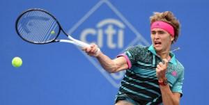 Miami Open 2021: Alexander Zverev vs. Emil Ruusuvuori Tennis Pick and Prediction