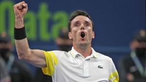 Miami Open 2021: Roberto Bautista-Agut vs. Jan-Lennard Struff Tennis Pick and Prediction