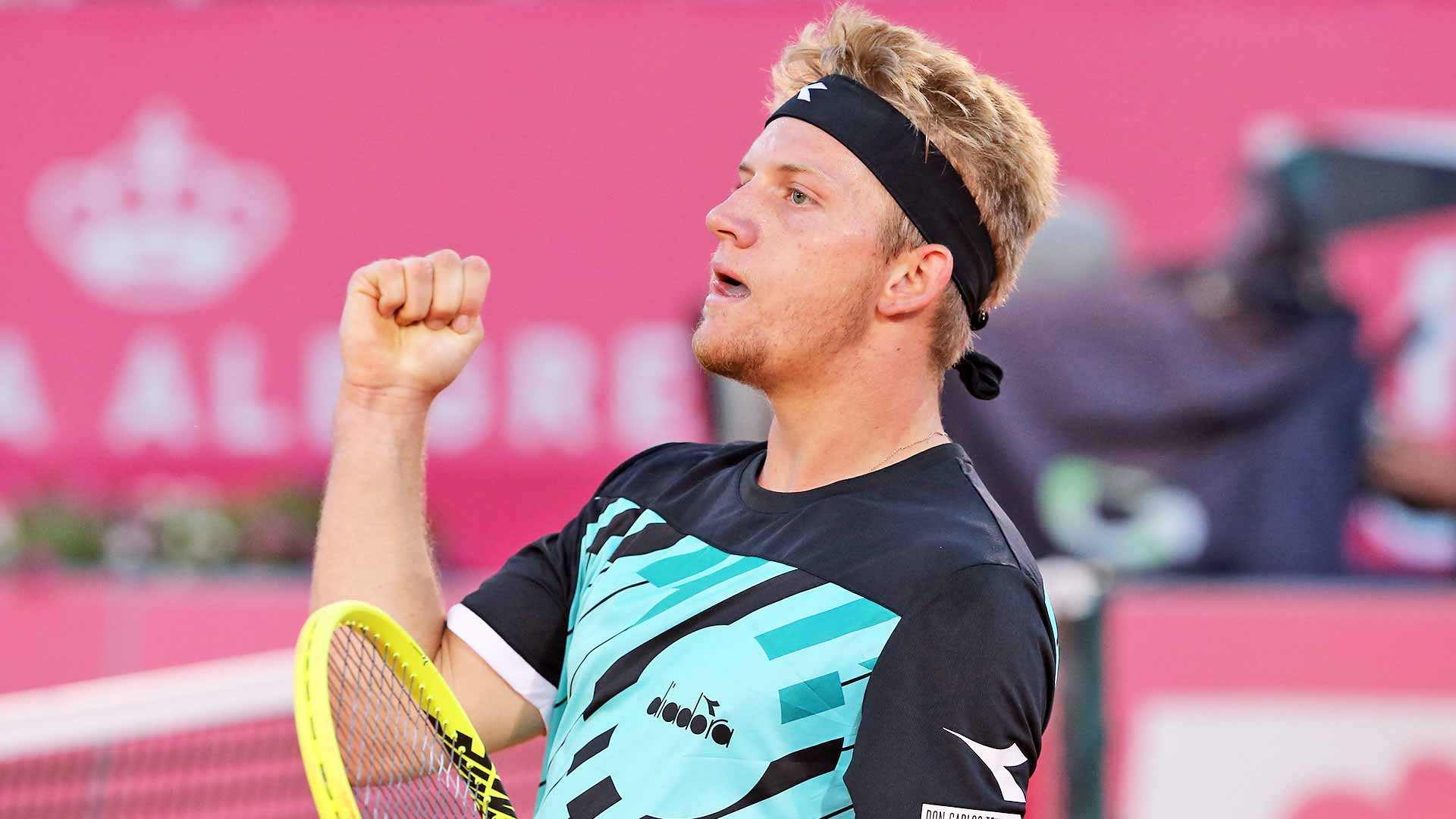 Barcelona Open 2021: Alexander Bublik vs. Alejandro Davidovich Fokina Tennis Pick and Prediction