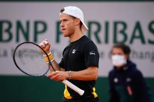 Monte-Carlo Masters 2021: Diego Schwartzman vs. Casper Ruud Tennis Pick and Prediction