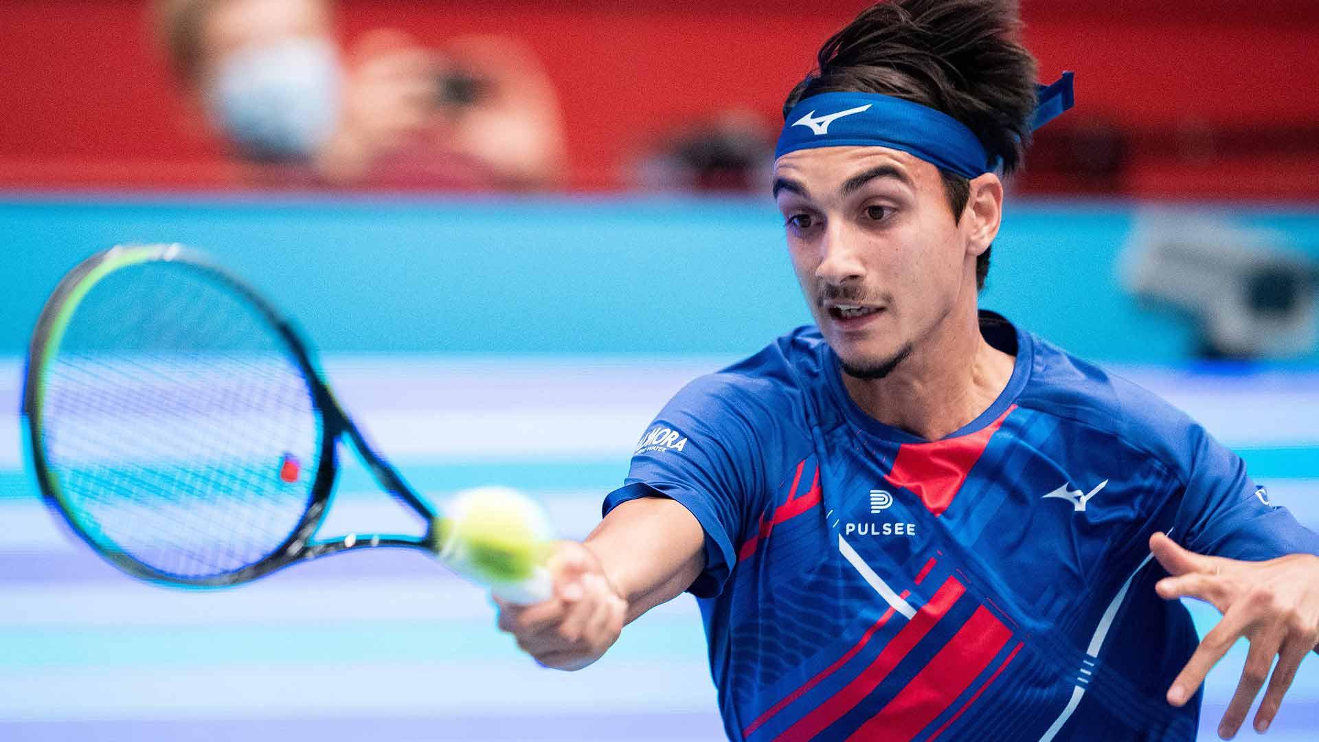 Sardegna Open 2021: Lorenzo Sonego vs. Laslo Djere Tennis Pick and Prediction