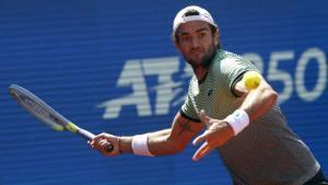 Serbia Open 2021: Matteo Berrettini vs. Aslan Karatsev Tennis Pick and Prediction