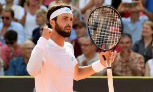 Sardegna Open 2021: Nikoloz Basilashvili vs. Laslo Djere Tennis Pick and Prediction
