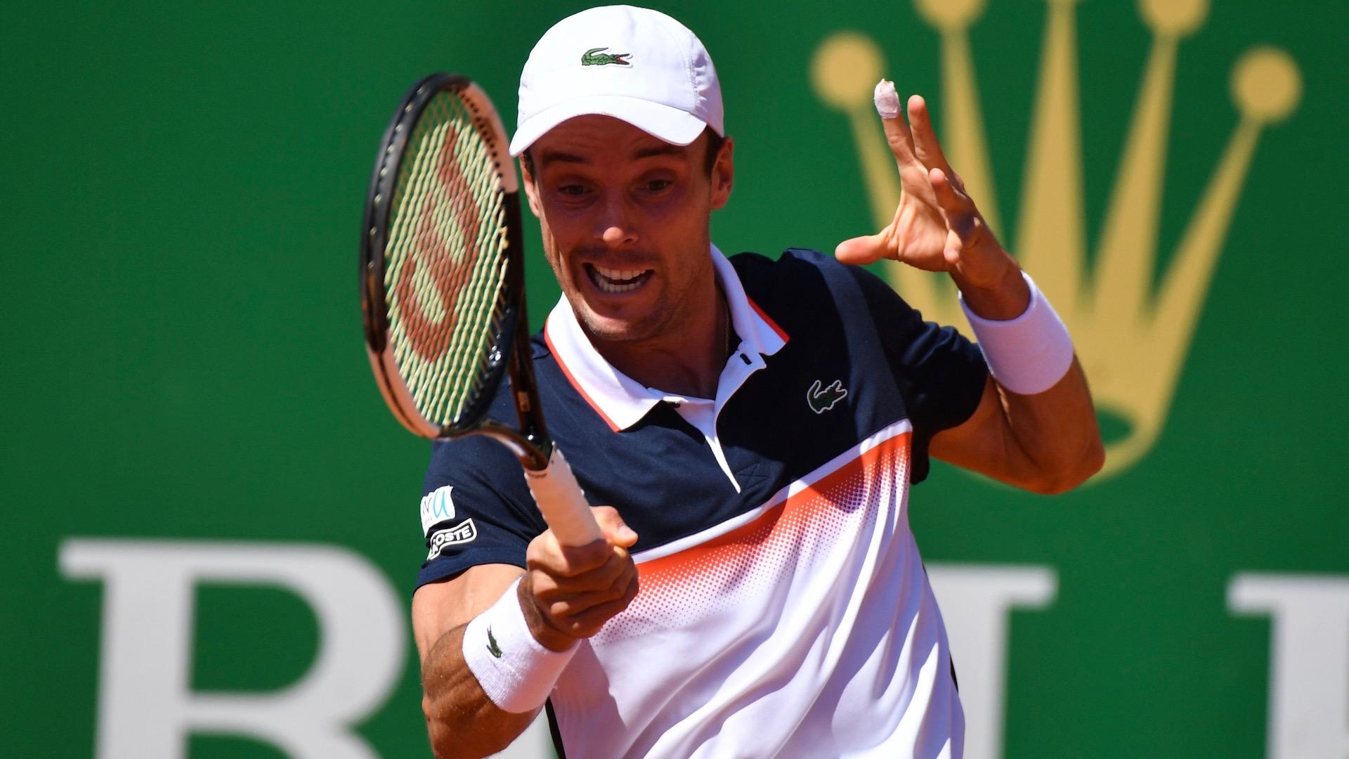 Monte-Carlo Masters 2021: Roberto Bautista Agut vs. Taylor Fritz Tennis Pick and Prediction