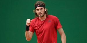 Monte-Carlo Masters 2021: Stefanos Tsitsipas vs. Daniel Evans Tennis Pick and Prediction