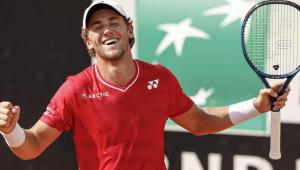 Andalucia Open 2021: Casper Ruud vs. Gianluca Mager Tennis Pick and Prediction