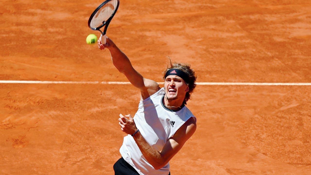 Madrid Open 2021: Alexander Zverev vs. Matteo Berrettini Tennis Pick and Prediction