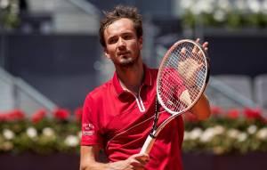 Rome Open 2021: Daniil Medvedev vs. Aslan Karatsev Tennis Pick and Prediction